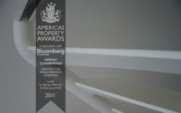 Loft34 Americas Property Awards Winner