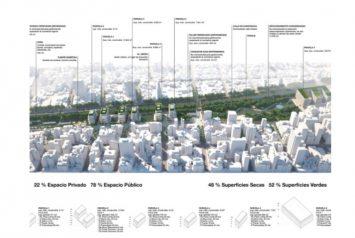 Masterplan de Arquitetura e Paisagem Premiado no BIA-AR